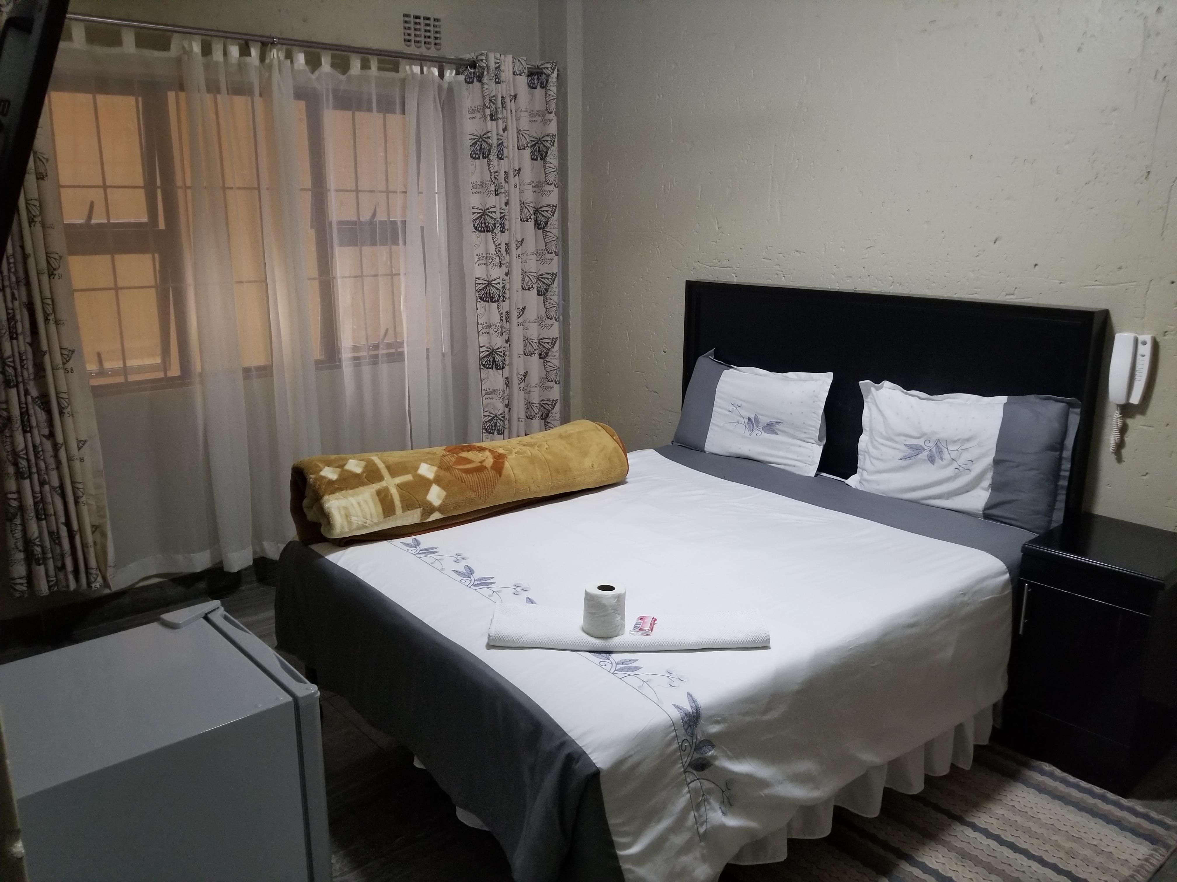 Standard Room Plus